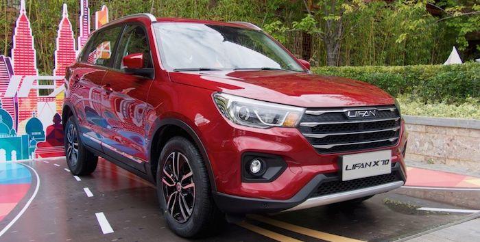 Китайский конкурент Hyundai Creta доберется до России этой весной