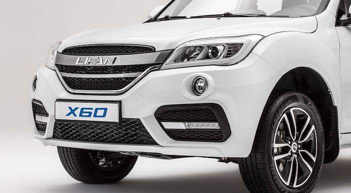 Названы самые популярные китайские автомобили в РФ