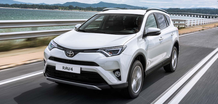 Составлен ТОП-10 самых продаваемых японских автомобилей в РФ