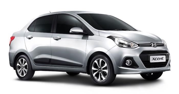 Hyundai выпустит доступный электрокар на базе Solaris