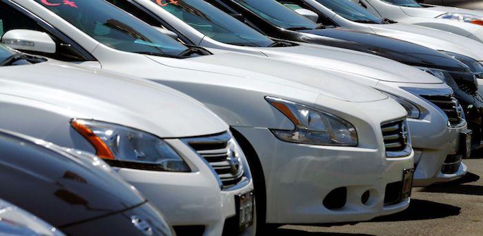 Самые популярные б/у автомобили в России – японские