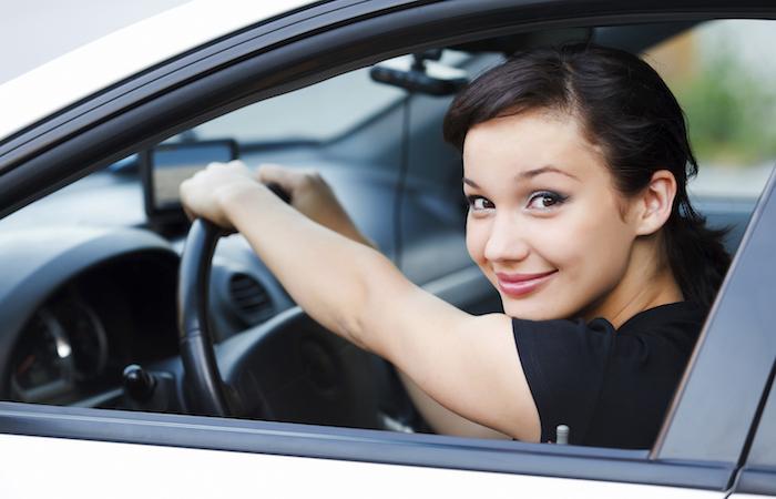 Эксперты выяснили, как женщины чаще всего называют свой автомобиль