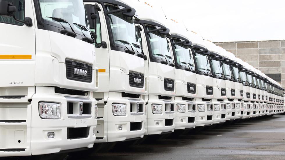 Компания «КАМАЗ» продолжает отказываться отимпортных комплектующих