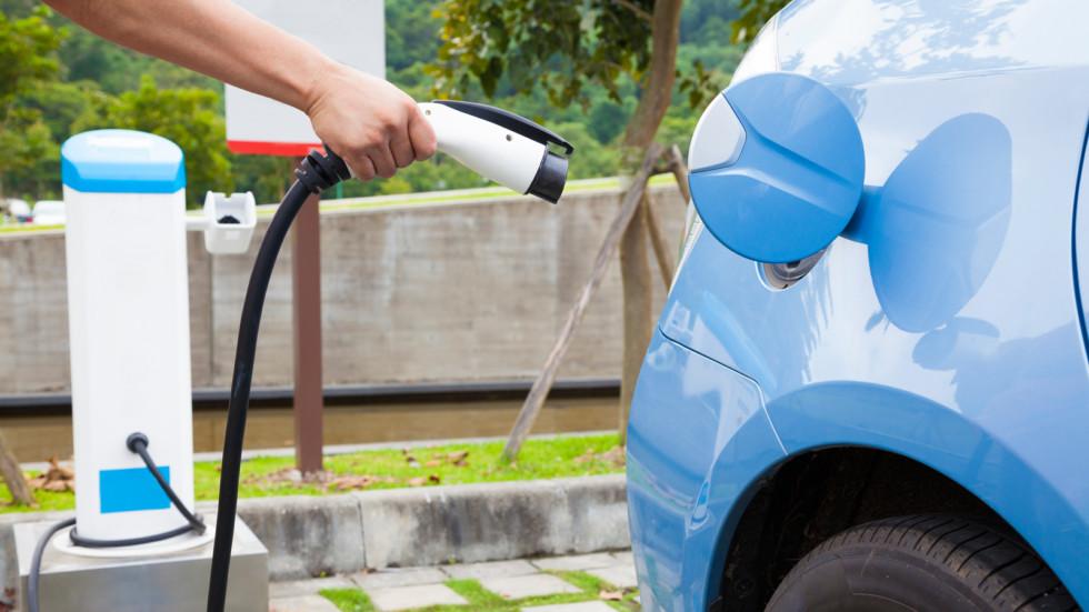 Придуман способ повысить спрос на электромобили в России