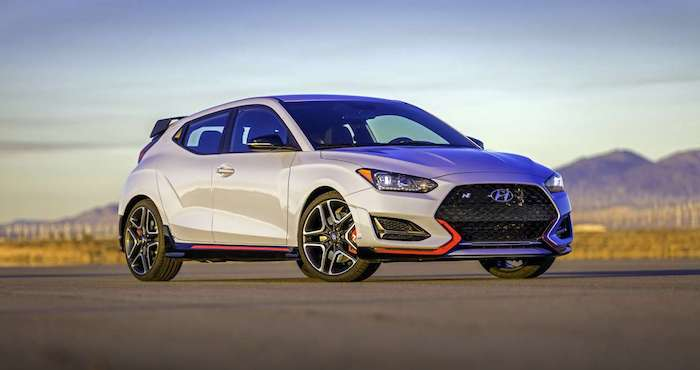 Hyundai снимает ограничения по гарантии на спорткары i30N и Veloster N