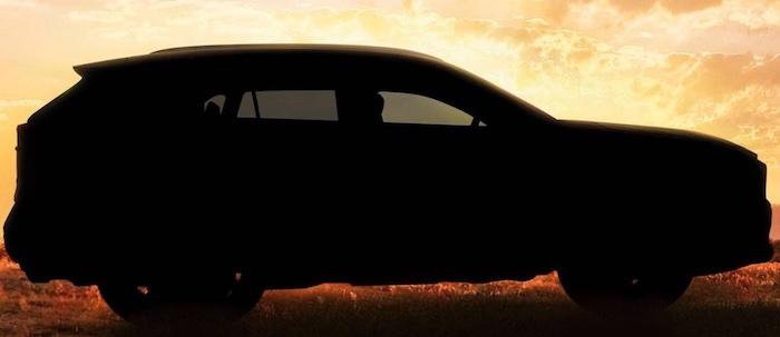 Новая Toyota RAV4 2019 готова к официальному дебюту