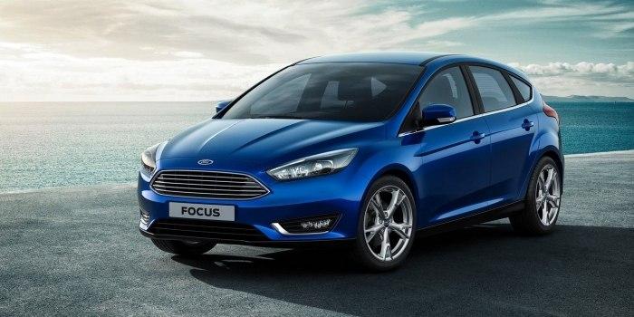 Форд будет производить больше пикапов икроссоверов засчет легковых авто