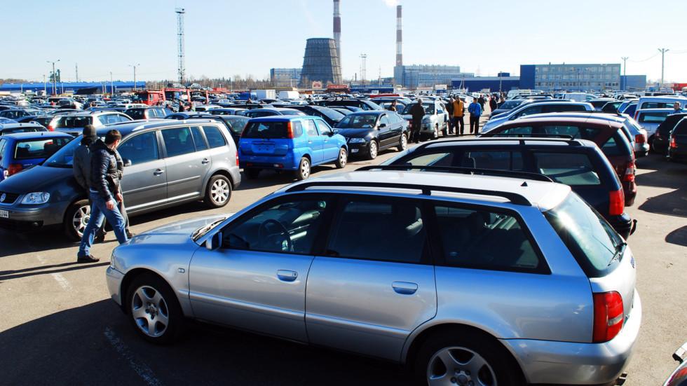В России упростят процесс приобретения подержанных автомобилей