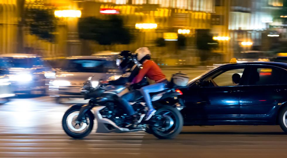 ОСАГО: сейчас проблемы умотоциклистов