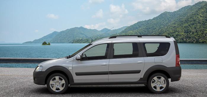 Составлен ТОП лучших автомобилей для поездок на дачу