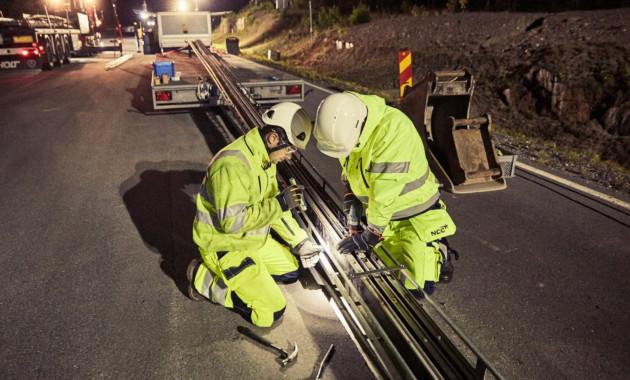 Открыта первая в мире дорога, которая заряжает электрокары