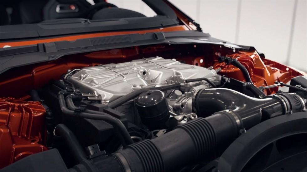 Компания Ягуар может выпустить полноразмерный вседорожный автомобиль J-Pace