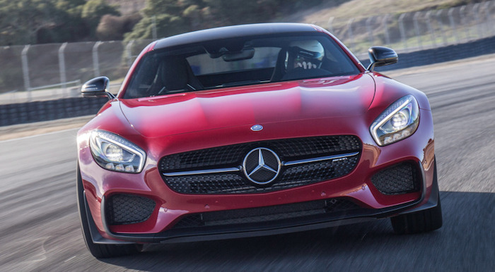 Mercedes-AMG откажется от моторов V12