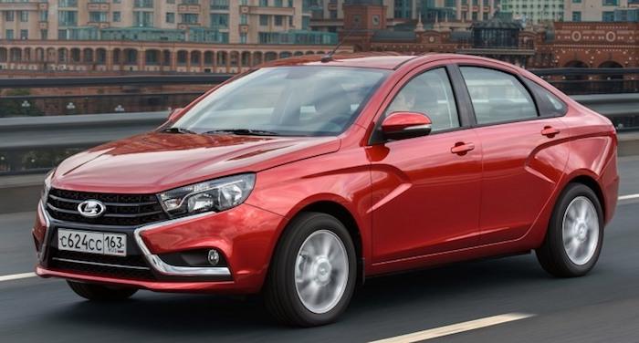 «АвтоВАЗ» с1мая повысит цены нановые автомобили