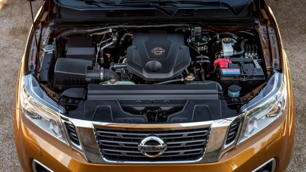 Nissan намерена отказаться отпродажи дизельных автомобилей вЕС class=