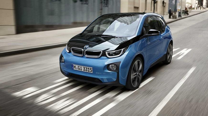 BMW рассказал о том что выпуск электрокаров обходится очень дорого
