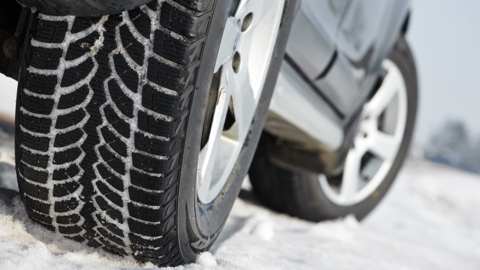 Штраф за шины не по сезону могут не ввести