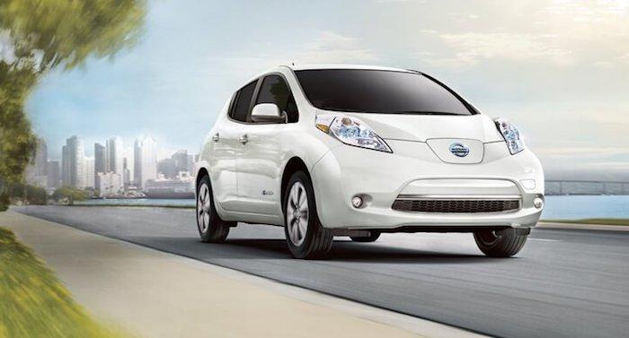 ВРФ заIквартал втри раза увеличились продажи подержанных электромобили
