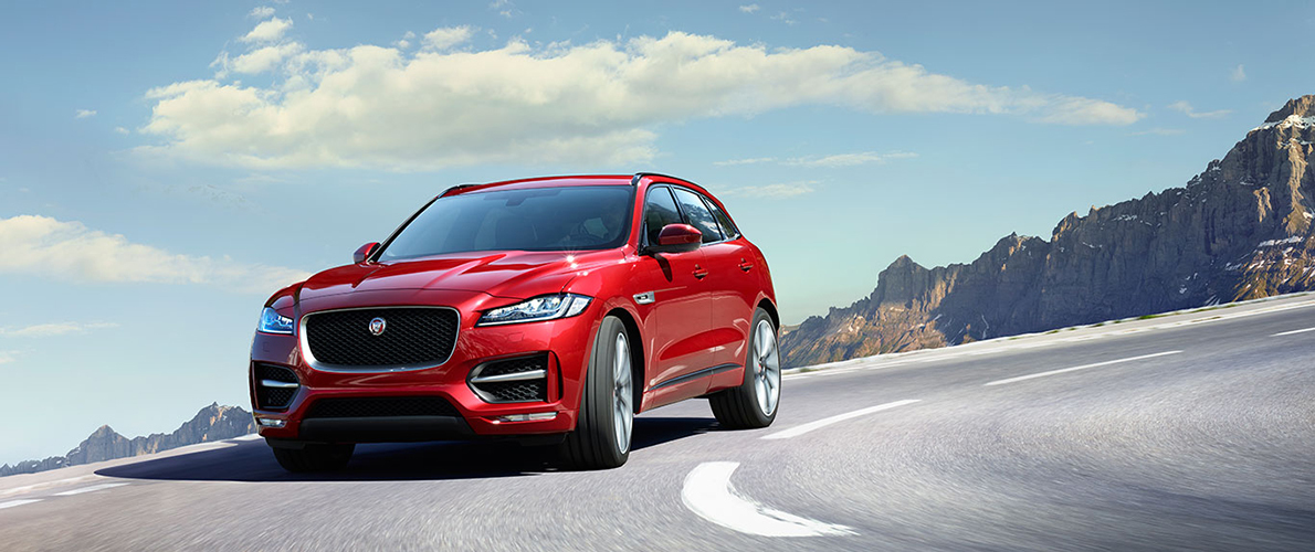 Lister Cars хочет сделает Jaguar F-Pace самым быстрым паркетником
