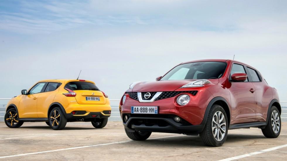Nissan намерена отказаться отпродажи дизельных автомобилей вЕС
