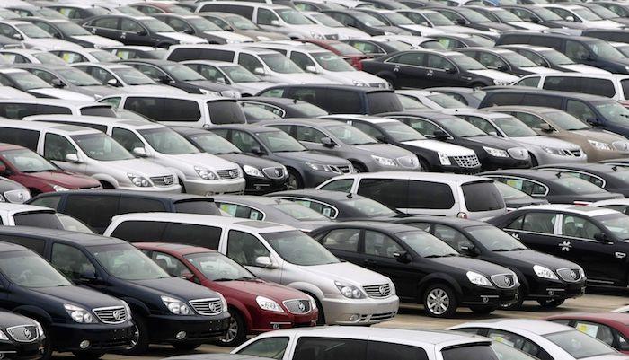 В Российской Федерации поменяется схема продажи авто