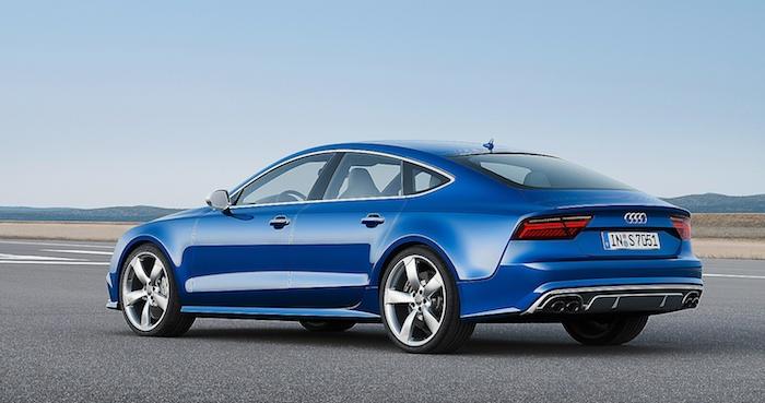 Власти ФРГ проверяют Audi на причастность к связи с дизельным скандалом