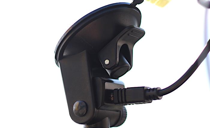 Обзор видеорегистратора со встроенным радар-детектором Prestigio RoadScanner 700GPS