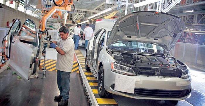 Volkswagen приостановил производство Jetta на «ГАЗе»