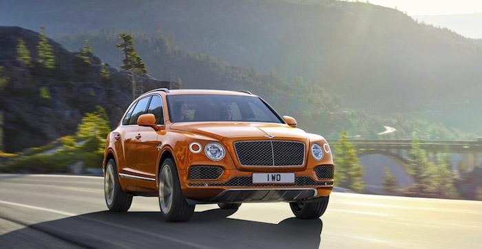 Рынок подержанных премиальных автомобилей в РФ вырос на 13