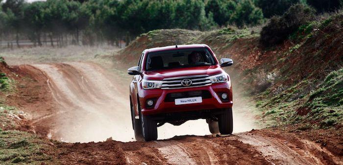 Toyota и Lexus отзывают тысячи своих автомобилей в России