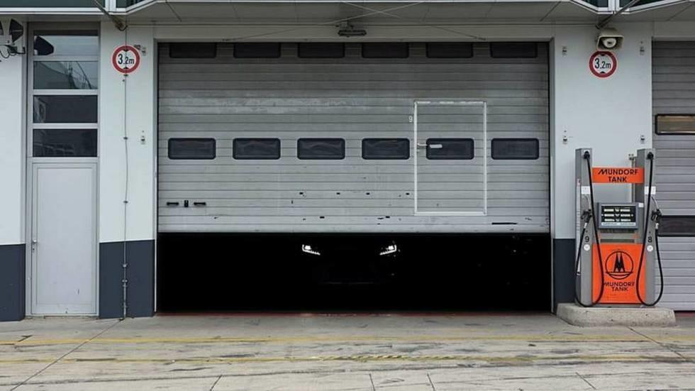 Skoda Kodiaq RS покажут уже этой осенью
