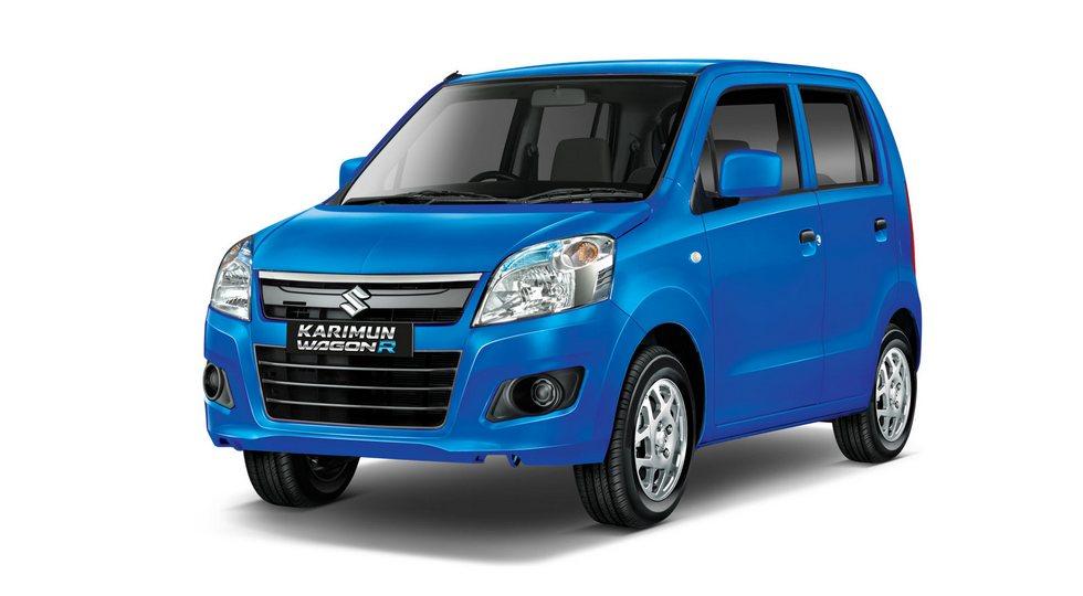 Suzuki собирается представить новый суббренд