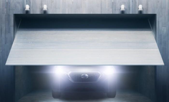 Datsun анонсировал для России новый'внедорожный хэтчбек