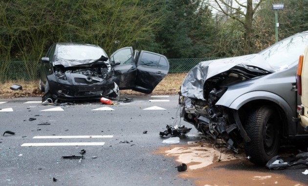 За гибель людей в пьяных ДТП водителей будут судить, как за убийство