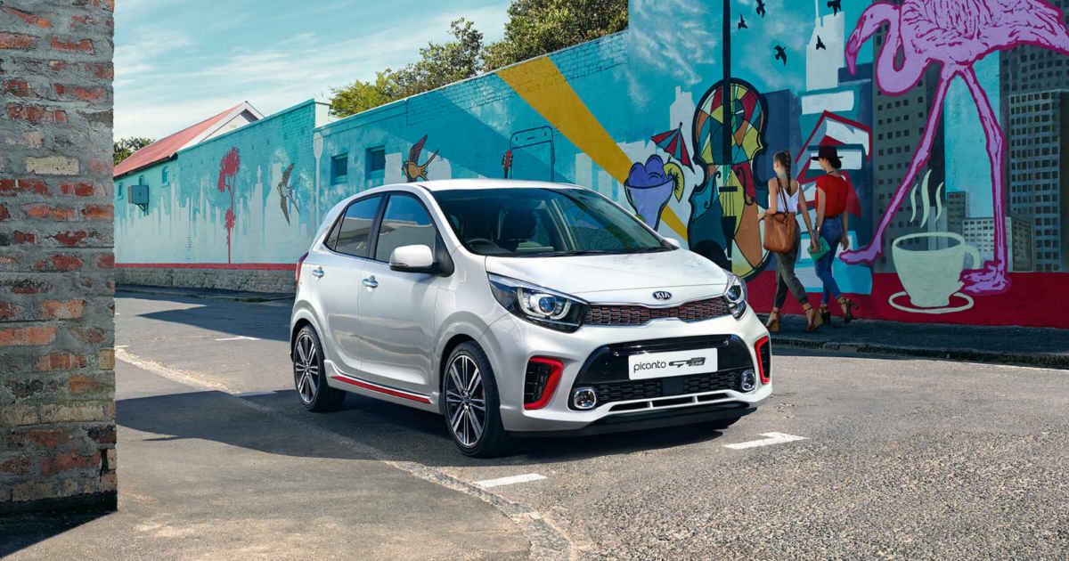 Продажи авто «А»-сегмента впервом полугодии увеличились на64%»»