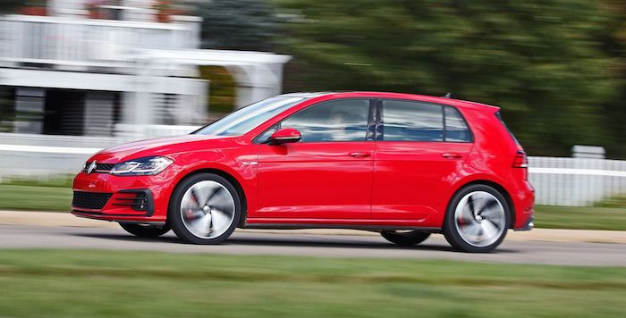 2018 volkswagen golf gti in depth model review car and driver photo 698302 s original