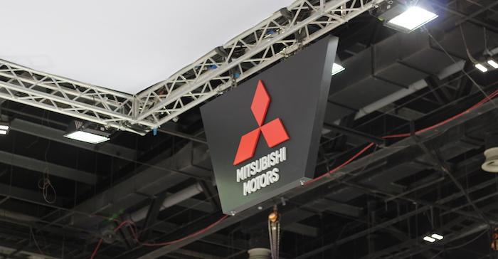 Mitsubishi повысила цены почти на весь модельный ряд в РФ