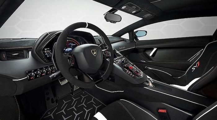 Lamborghini показала свой самый быстрый суперкар