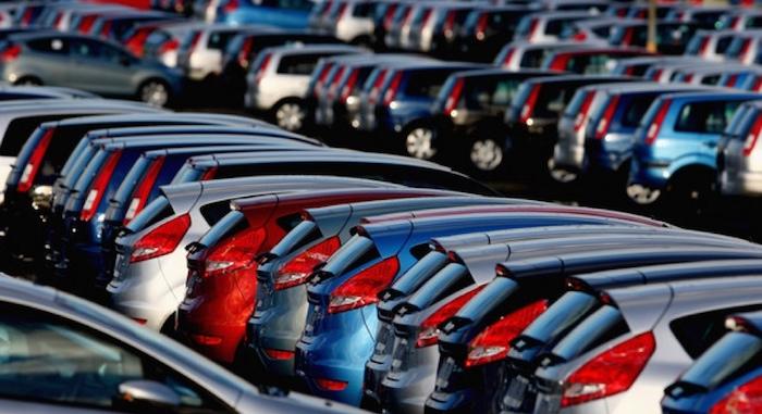 Всередине лета первичный рынок автомобилей продемонстрировал позитивную динамику