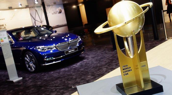 Известны номинанты премии «Лучший автомобиль последующего года  вмире»
