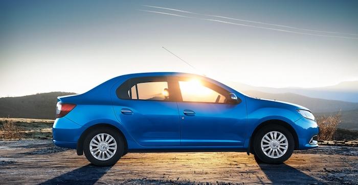 Renault планирует отказаться от продаж в России Logan и Sandero