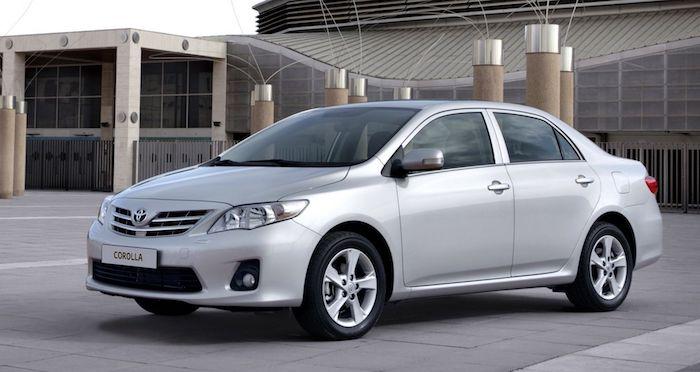 ТОП-10 самых распространенных японских автомобилей в РФ