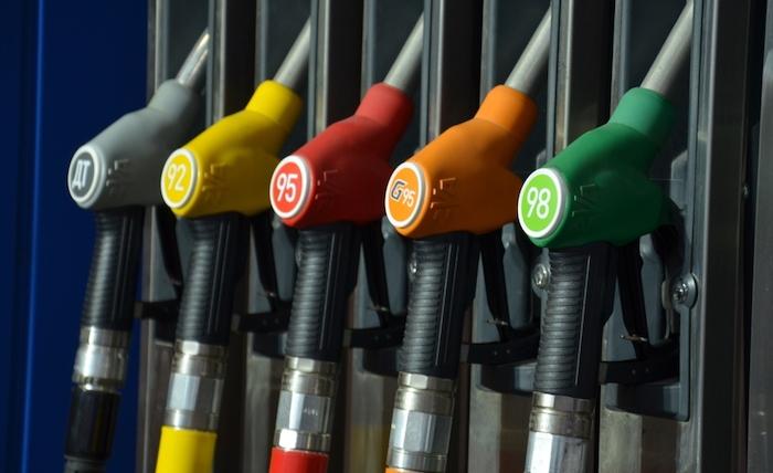 Самым популярным бензином в России является АИ-95