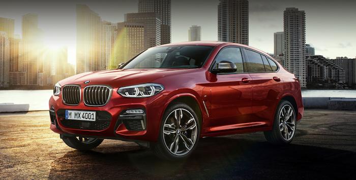 Компания BMW с 1 октября повысит цены на автомобили в РФ