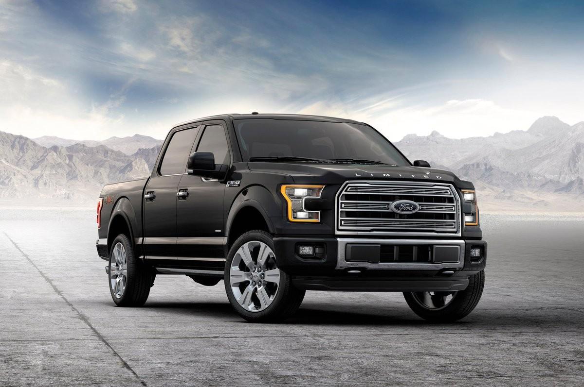 Ford отзывает 2 000 000 пикапов