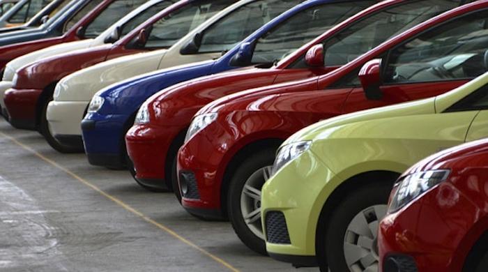 В России растут продажи подержанных автомобилей