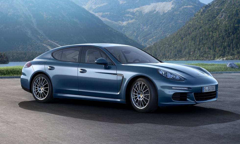 Porsche otrekaetsya ot dizelnyih motorov