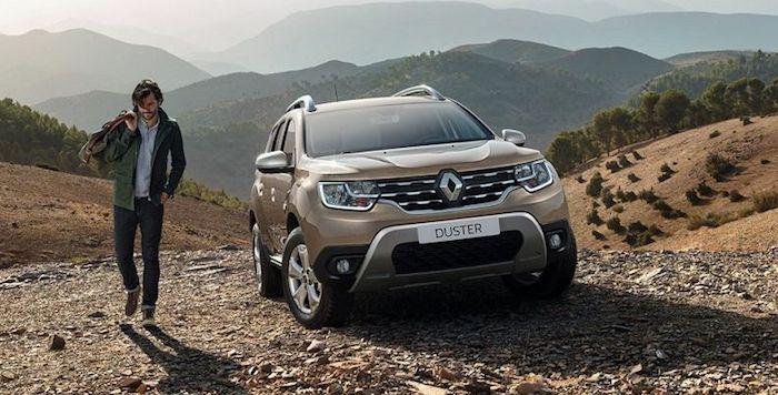 Renault Duster 2019 1 2