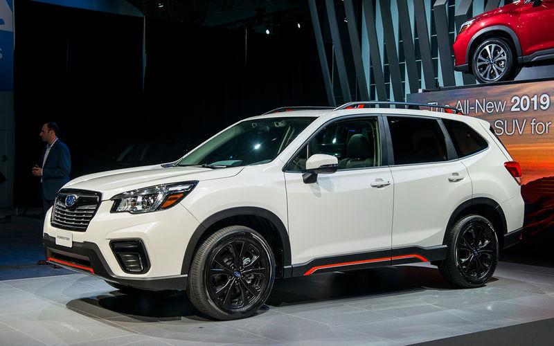 Subaru приглашает своих поклонников в Москву