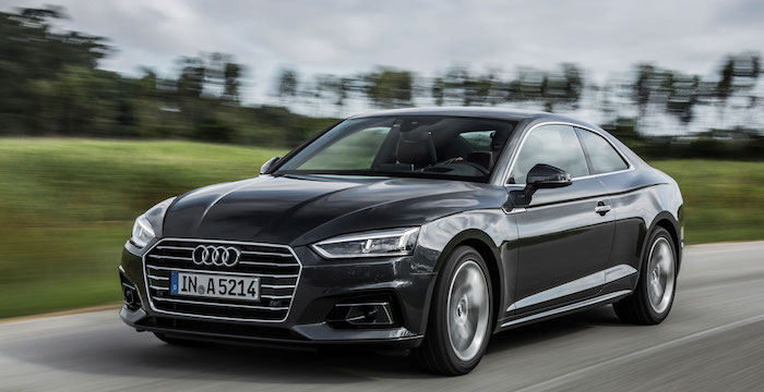 В РФ отзывают почти 7 тысяч автомобилей Audi